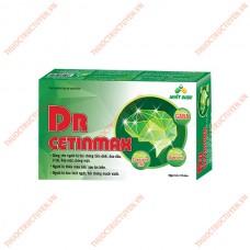 Dr Cetinmax Tiền Đình