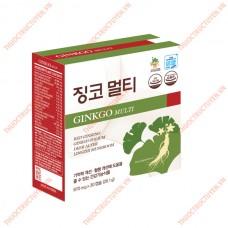 Ginkgo Multi
