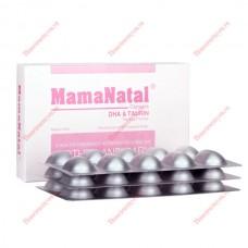Mamanatal