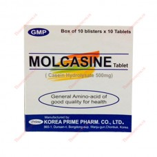 Molcasine Tablet