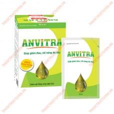 Anvitra