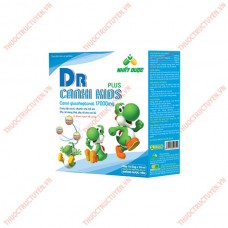 Dr Canxi Kids Plus