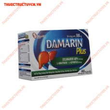 Damarin Plus