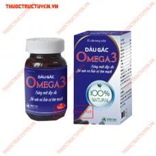 Dầu gấc Omega 3