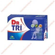 Dr Trĩ