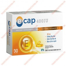 ECAP 400 IU