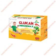 Glukan Immunemax