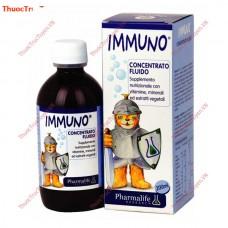 Immuno Bimbi