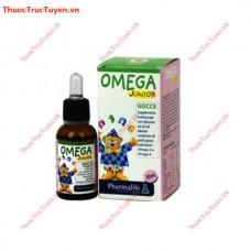 Omega Junior
