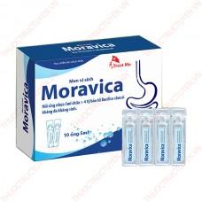 Men vi sinh Moravica